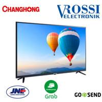 24 Inch LED TV changhong 24G3 HD TV-HDMI-USB Moive-L24G3