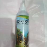 aquarium aquascape bacteri starter BIO ONE liquid bacteria 250 ml