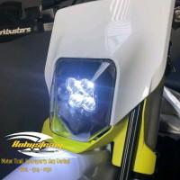 Headlamp Reflector LED untuk KTM dan Husq 2017-2020