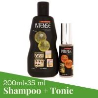 Intense - Twin Pack Ultimate Care (Shampoo+Tonic)