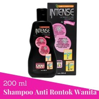 Intense Ultimate Care 200ml - For Women