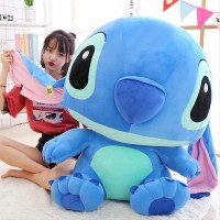 Flounder Stuffed Animal, Jual Toys 35 80cm Giant Cartoon Stitch Lilo Stitch Plush Toy Doll Ch Kota Surabaya Mahardikaastore2020 Tokopedia