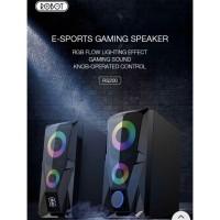 Speaker Robot RS200 Gaming (USB) Original / Spiker / Speker / Original