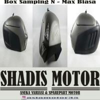 BOX SAMPING N-MAX BIASA