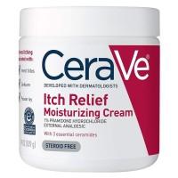 Cerave Itch Relief Moisturizing Cream 539g
