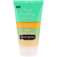 Neutrogena Acne Proofing Daily Scrub 119g