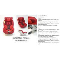 Carseat Cocolatte Next Phases