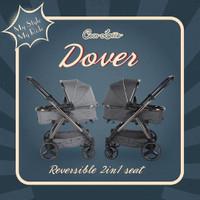 Stroller Cocolatte Dover