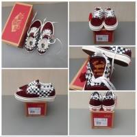 Sepatu Vans Era HotRod