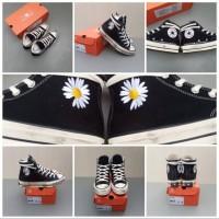Sepatu Converse 70S X Peace Minus One New