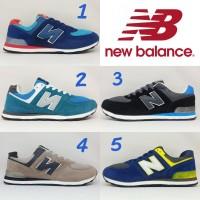 Sepatu Pria Dewasa Import Vietnam Jalan Olahraga Lari Casual Sneaker