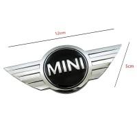 logo emblem kap mesin mini Cooper all model