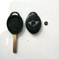 casing kunci mini Cooper