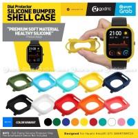 SOFT TPU SILICONE Case Screen Protect Silikon Frame Cover Amazfit GTS