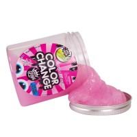 Compound Kings Color Change Slime Mainan Jelly Anak Jar 425 gram
