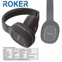 Headset Roker Beat Bluetooth Earphone Bando Roker Wireless