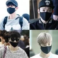 Harga masker sensi masker n95