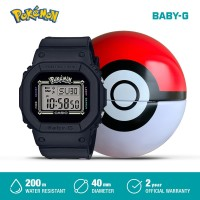Casio Baby-G Pikachu Limited Edition BGD-560PKC-1DR