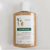 Klorane shampoo with desert date 25ml