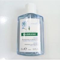 Klorane Shampoo with Flax Fiber 25ml