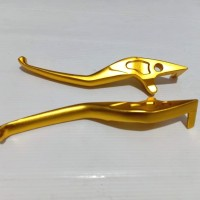 HANDLE REM VARIO 150 CNC GOLD