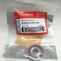 Bearing Lahar Laher Bak CVT PNP Honda Beat Vario 6002 RS SKF