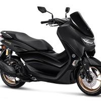 Kredit Motor Yamaha Nmax 155 All New Non-ABS [ PRE ]