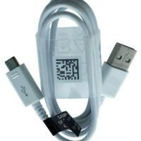 Kabel Data Micro USB Original 100% Untuk Samsung Non Packing
