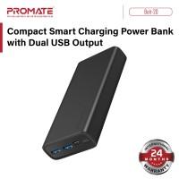Power Bank 20000 mAh Fast Charging Powerbank Type C Polymer x Wireless