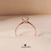 Cincin Berlian Dream - Ivana Jewellery