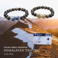 Gelang Energi Kesehatan Himalayan Tantric Lucky Pixiu (GCS47)