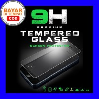 Samsung Galaxy A71 - Tempered Glass Screen Protector Anti Gores