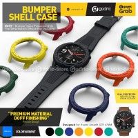 SIKAI BUMPER DOFF Hard Case Screen Protector Cover Amazfit GTR 47mm