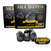 Kurma Ajwa Jumbo 1kg Premium Super Jumbo XL