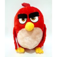 Jual Boneka Red Angry Birds Original Rovio Boneka Angry Birds Exclusive Kab Sleman Lil Nut Tree Tokopedia