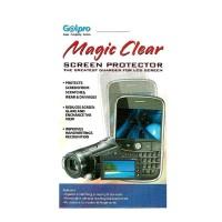 Screen Protector Magic Clear for kamera dll