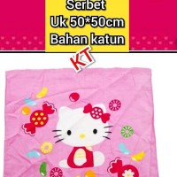 serbet hello kitty