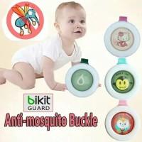 penangkal nyamuk untuk bayi / baby mosquito reppelent
