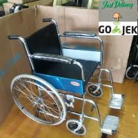 kursi roda seken,second,bekas