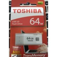 Flashdisk Toshiba 64gb USB 3.0
