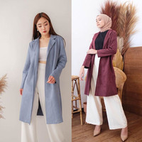 gamna outer size M by gonegani