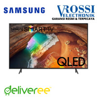 SAMSUNG QLED UHD 4K Smart TV QA82Q60RAK - 82 inch [Premium Priority]