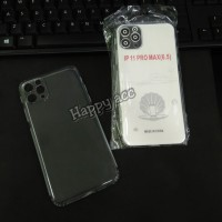 Softcase Iphone 11 Pro Max (6.5) Ultrathin transparan Iphone 11 Pro Ma