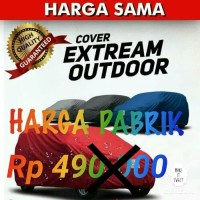 cover mobil outdoor/tutup mobil/selimut mobil/jas mobik/sarung mobil