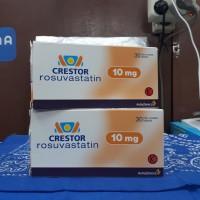Crestor.10mg // box