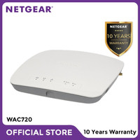 Netgear WAC720 Business 2 x 2 Wireless Access Point Garansi 10 Tahun