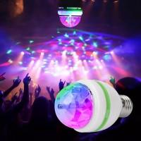 Lampu Disco Putar Merek Yazuho YZH-27