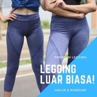 Jual Mujeomko Air Comfy Legging Korea Buy 1 Get 1 Cooling Legging Hitam Jakarta Timur Princess2821 Tokopedia