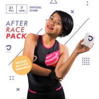 JOVEE After Race Pack - Limited Package