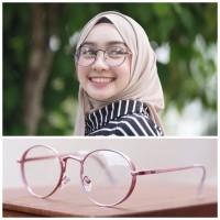 Frame kacamata pria wanita walter Glasses Mini Bully mini bully